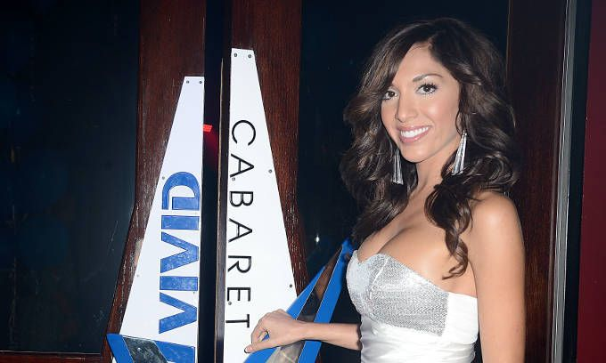 Click here to see what Farrah Abraham has to say about her future!