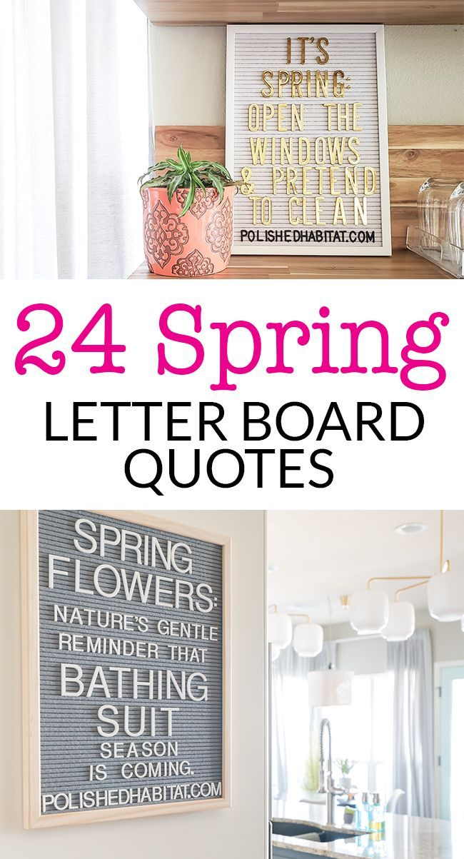 24 Spring Letter Board Ideas Whether You Re Looking For Funny Quotes Or Inspirational Phrases This Site Has S Spring Quotes Easter Quotes Funny Letter Board