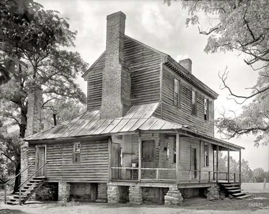 62 best historic architecture of north carolina images on for Old american houses