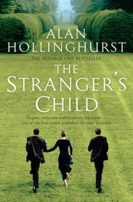 The Stranger's Child(Paperback):9780330483278