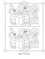 РАЗВИТИЕ РЕБЕНКА: Ребусы и Головоломки для Детей