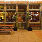 The Old Queens Head - Instington