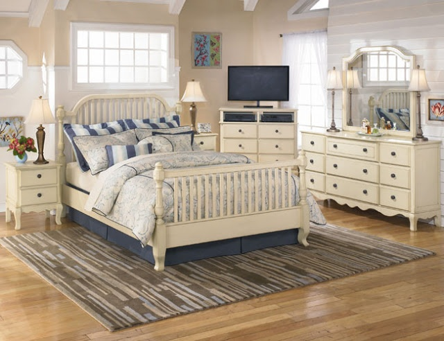 17 best Country style bedrooms images on Pinterest | Bedrooms ...