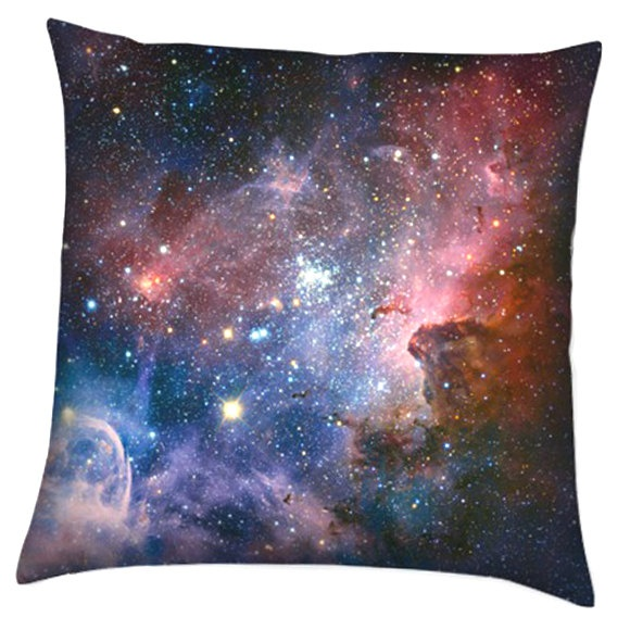 17 best images about bedroom ideas on pinterest stencils for Galaxy nebula fabric