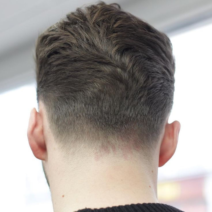 85 Best Tapered Fade Haircuts For Manman Images On: Best 25+ Taper Fade Haircuts Ideas On Pinterest