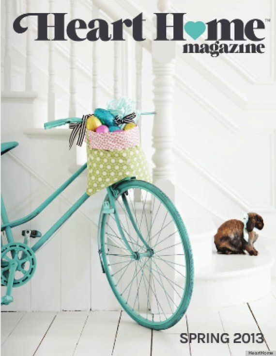 The 8 Best Online Magazines For Those Who Love Decor, Crafts And All Things Home (PHOTOS)
