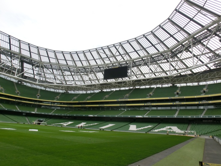 #Aviva #Stadium #Dublin