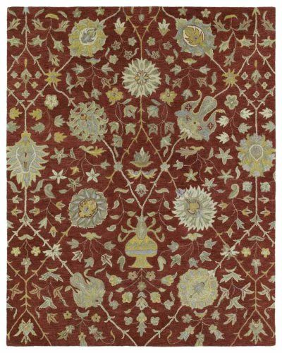 rug goddess has many affordable x area rugs this beautiful borderless red kaleen helena rug comes in sizes including a room size rug 4 x and even a rug