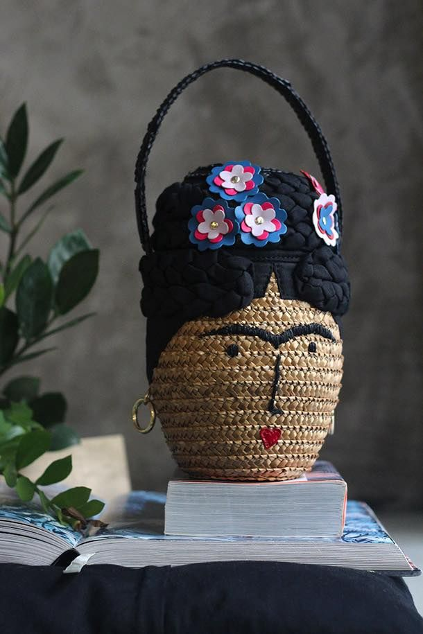 Frida Inspiration Karavan Clothing AW2015-2016 blog.karavanclothing.com #karavanclothing #karavan