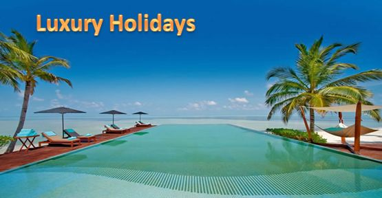 Family Luxury Holidays