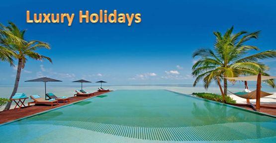 Family Luxury Holidays