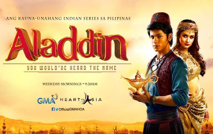 Video watch online Aladdin July 15 2019 full Episode Pinoy
