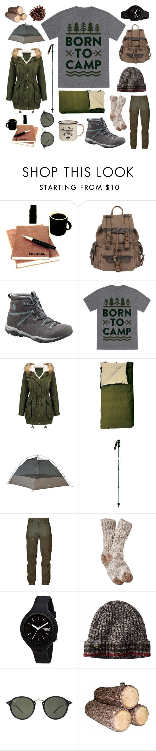 """""""Born To Camp 