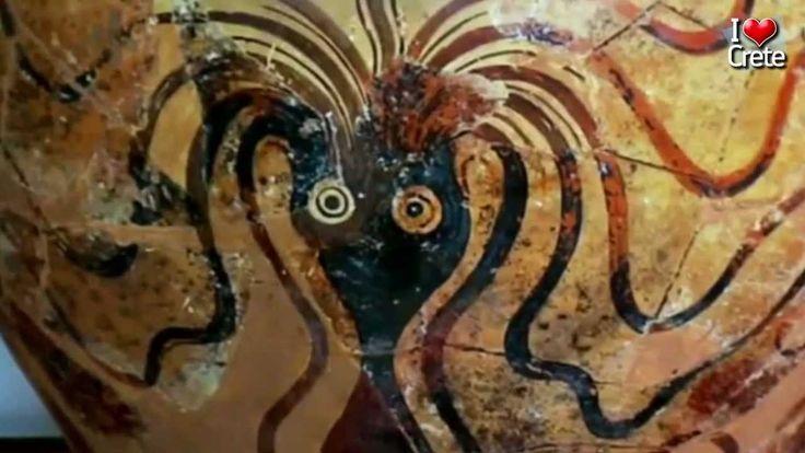 The Minoans Ancient Civilization of Crete