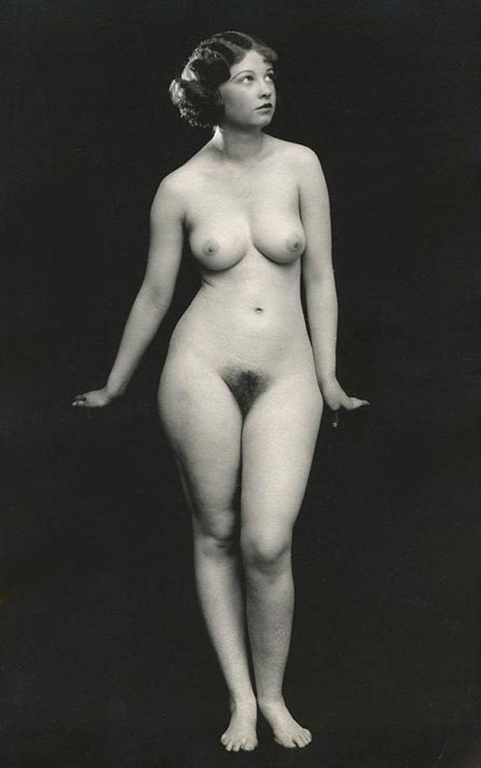 Vintage Nude Vids 64