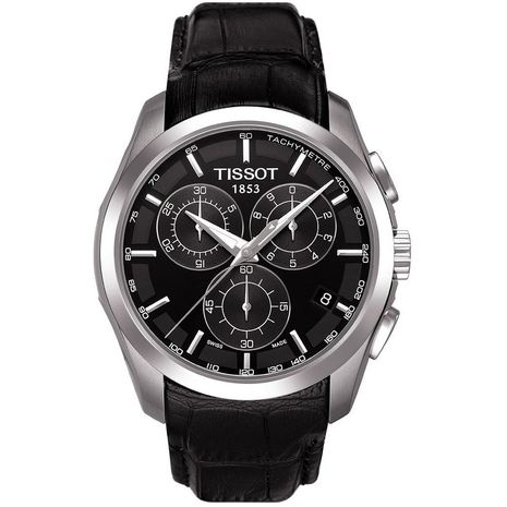 Ceas barbatesc Tissot T-TREND Couturier T035.617.16.051.00