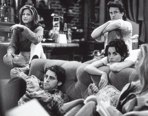 I have seen every episode of Friends multiple times and I still laugh when I watch it.