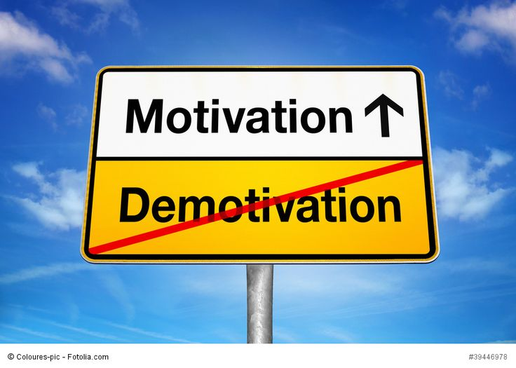 """Follow your way to Motivation!"""