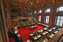 In Nederland worden de leden van de Eerste Kamer gekozen door de rechtstreeks gekozen leden van de Provinciale Staten. Bart
