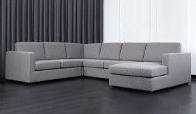 Solar Modular Sofa