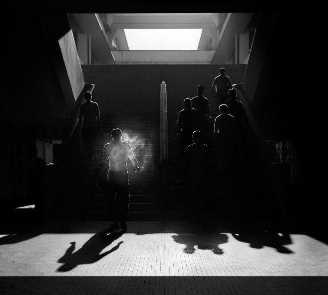 Fan Ho (1937 - 2016) - Shadow Prayers, 1967