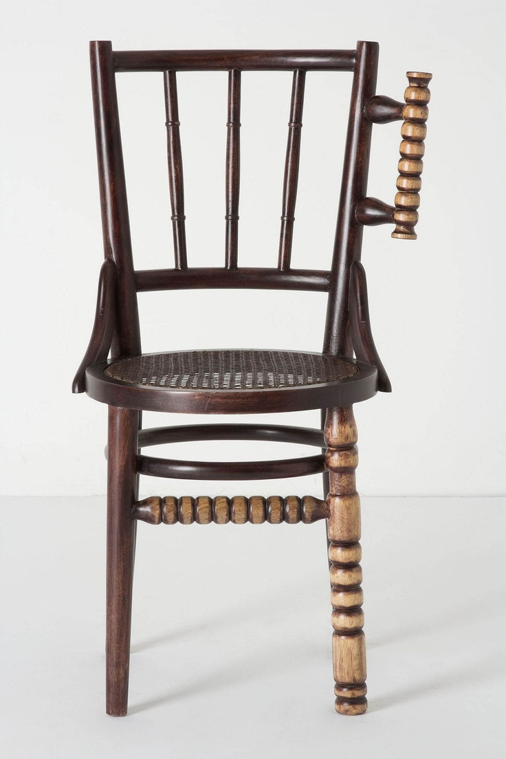 Altered Ego Chair, Cane Seat - Anthropologie.com