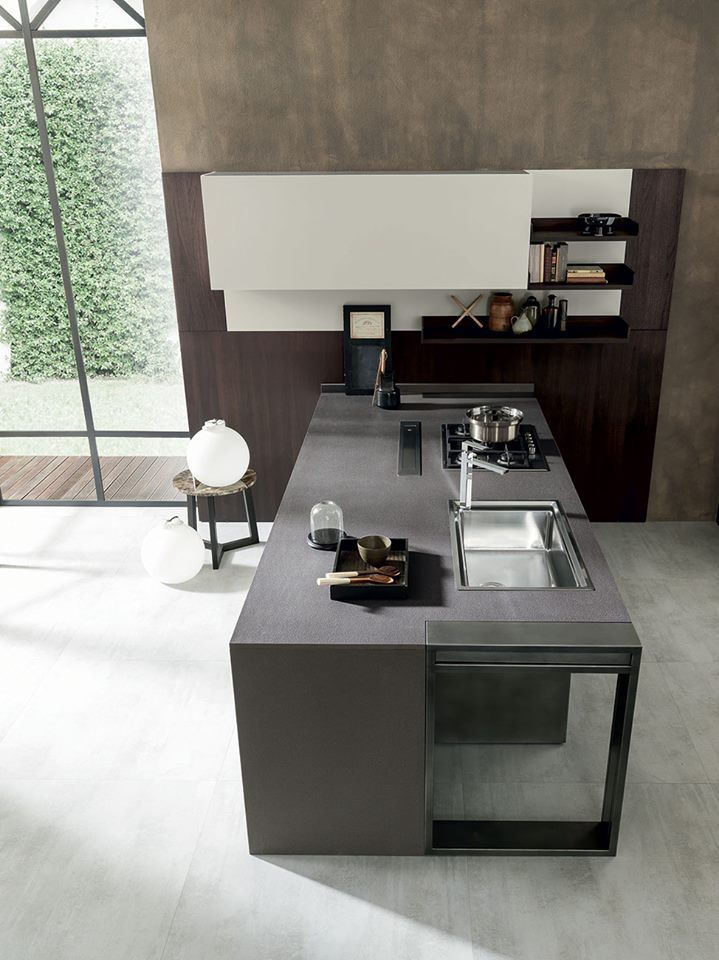 13 best piani cucina / kitchen worktops images on pinterest ... - Cucine Esterne In Marmo