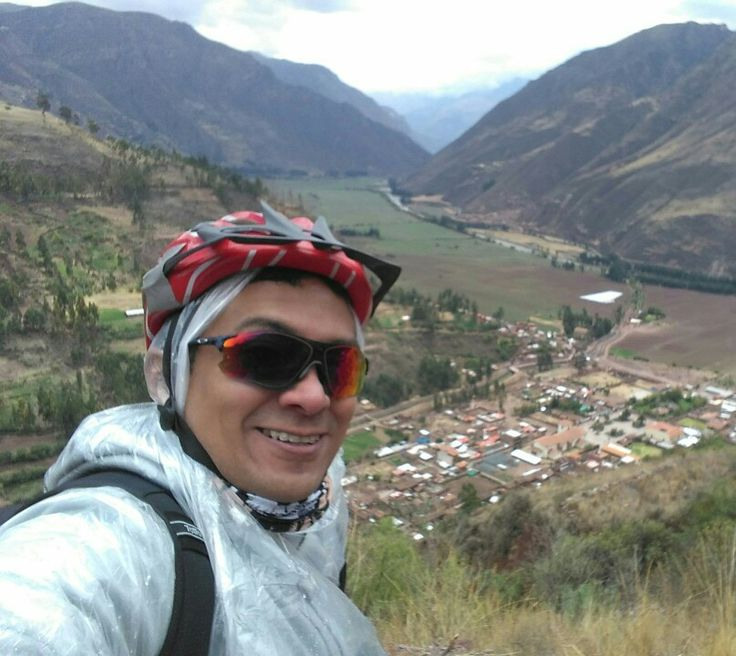 Downhill, Sacred Valley 2016