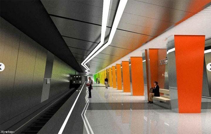 Самые красивые станции Московского метро – сейчас и в ...