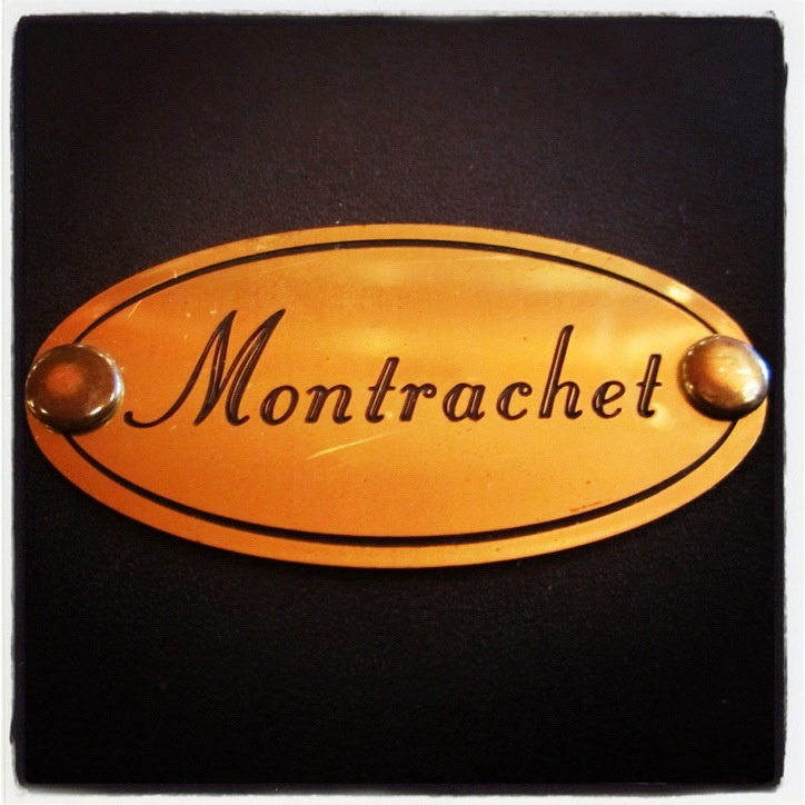 Welcome to Montrachet Restaurant - Brisbane