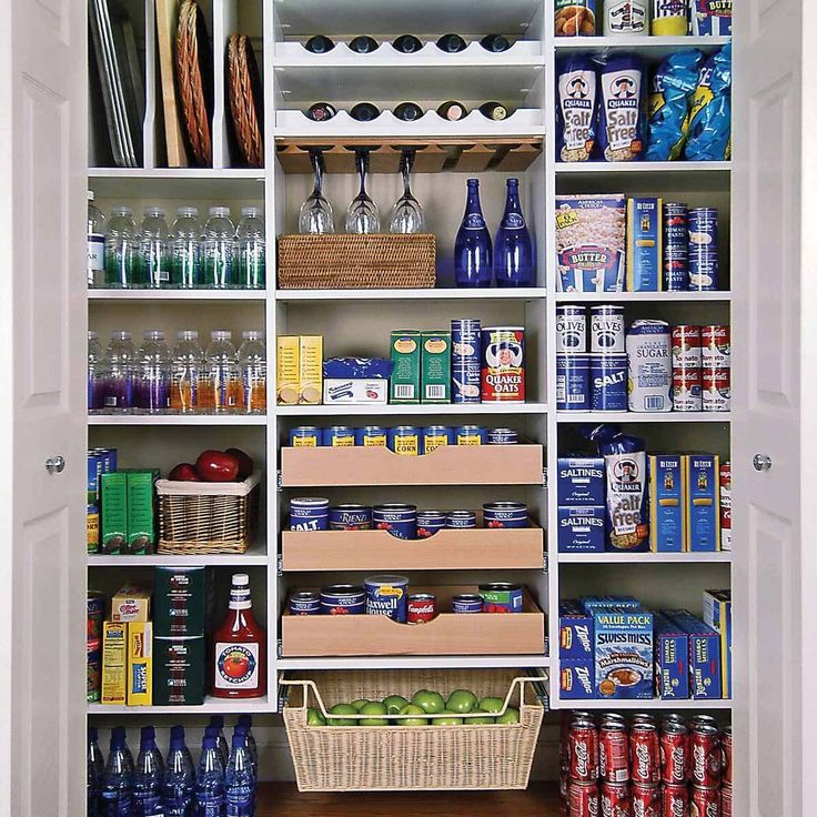 57 Best Images About Pantry Ideas On Pinterest: Best 25+ Pantry Cabinets Ideas On Pinterest
