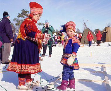Finland People - Bing Images