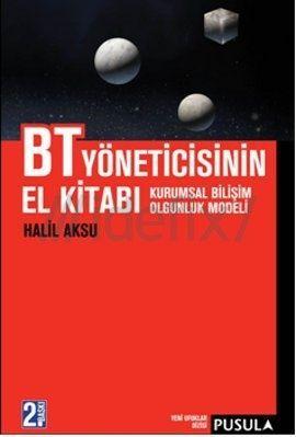 BT Yöneticisinin El Kitabı