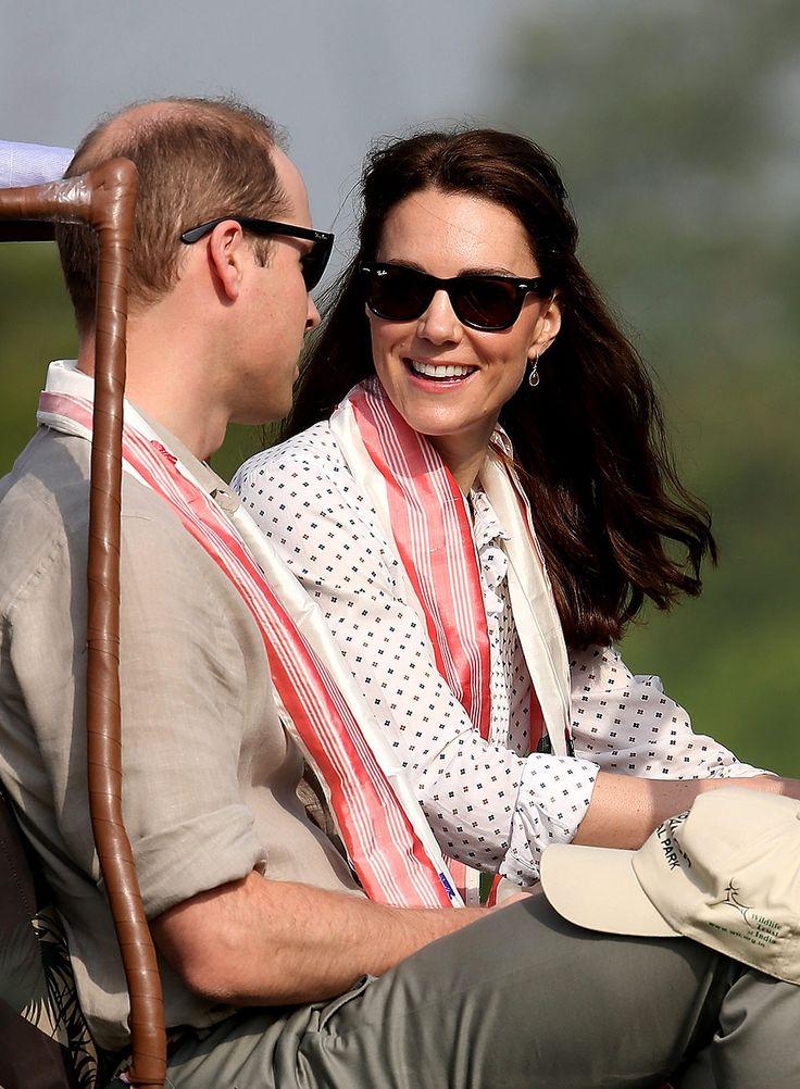 Felices 90 años a la Reina Isabel. El Príncipe Charles, la Reina Isabel, Príncipe George y Príncipe William. | Galería de fotos 1 de 91 | Vogue México