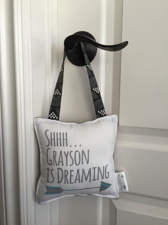 Hey, I found this really awesome Etsy listing at https://www.etsy.com/listing/455884912/custom-sleepy-pillow-for-front-door-or