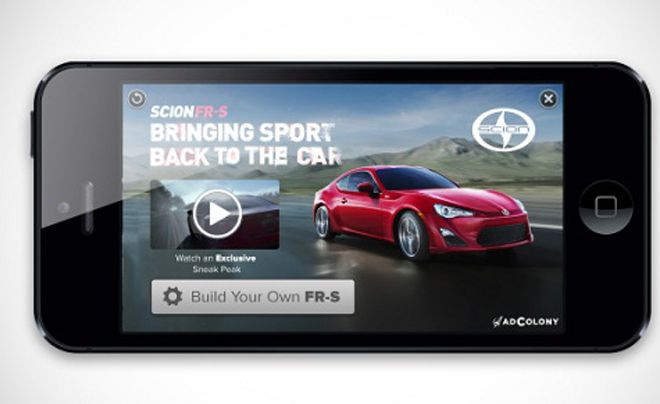 #Programmatic Mobile #Video Advertising The Next Big Thing