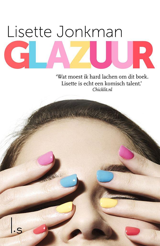 Glazuur | Lisette Jonkman: Verhalenbundel van Loes den Hollander met als onderwerp liefde. Over verraad, verlangen, geheimen en de manier…