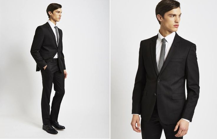 Your Complete Guide To Affordable Suits