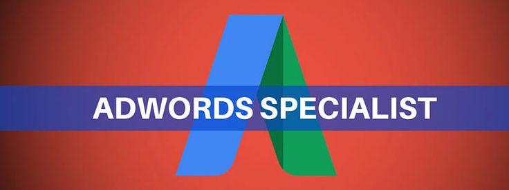 AdWords Specialist: chi è e cosa fa