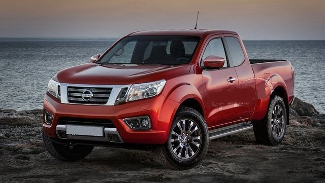 2020 Nissan Frontier Pro 4x Redesign Review Specs Nissan Frontier Nissan Nissan Navara