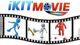 home page for stop motion tutorials