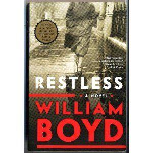 Restless: A Novel by William Boyd