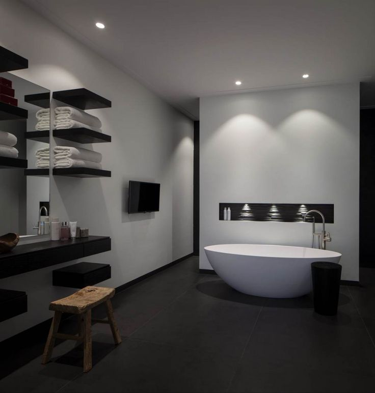 257 best Luxe Badkamers | Hoog.design images on Pinterest ...