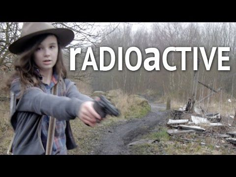 Radioactive , Cover - The Walking Dead, Tribute to Carl - YouTube