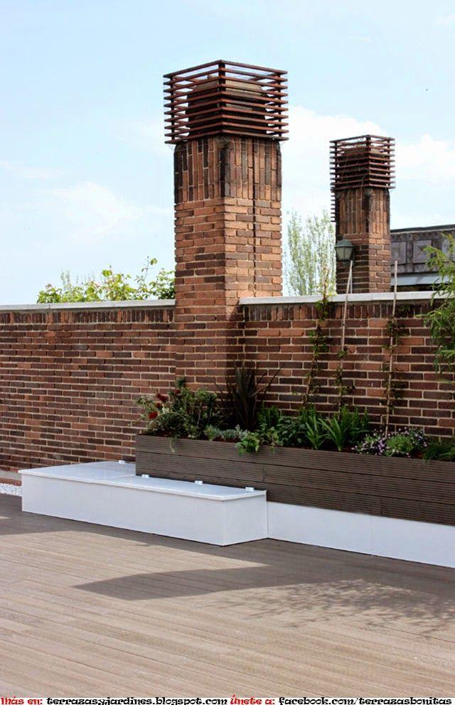 27 best madera para terrazas y ticos ideas for Diseno de jardines fotos