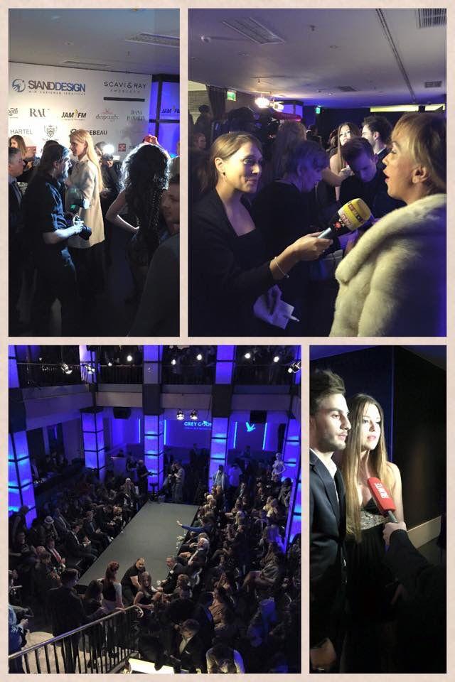 FELIX Berlin Fashion Werk 2015 #fashionweek #berlinfashionweek #MBFW