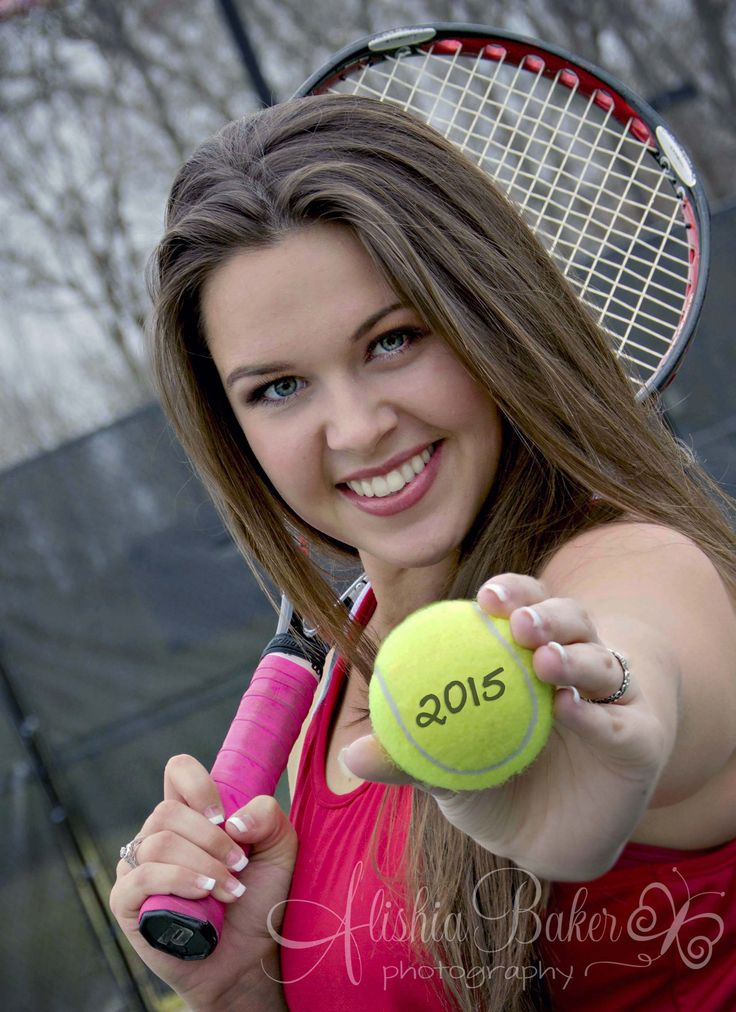 Alishia Baker Photography | Senior Girl Portraits | Senior Sports Photography | Senior Tennis Photography | Southern Style Photo LLC | Richland High School | Mississippi