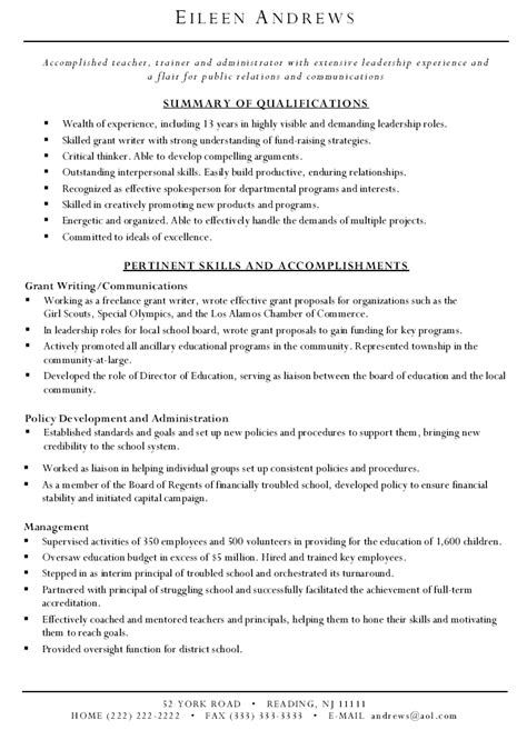 how to write a great resume examples writing a resume resume cv 780 ...