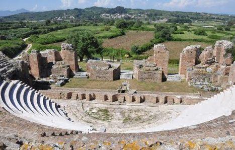 Μνημόνιο Συνεργασίας για την τουριστική προβολή των Αρχαίων Θεάτρων της Ηπείρου http://www.preveza-info.gr/node.php?id=10086