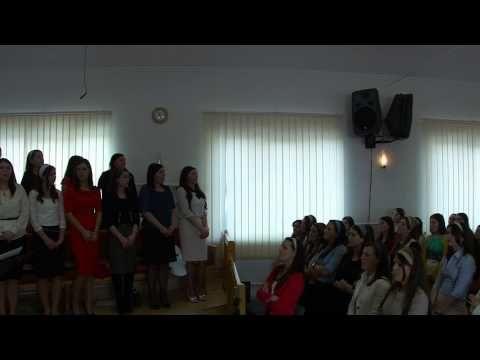 Florin Ianovici – Atac la Iubire – Video de la Conferinţa Tinerilor Kapfenberg, Austria 9 Martie 2013   agnus dei - english + romanian blog
